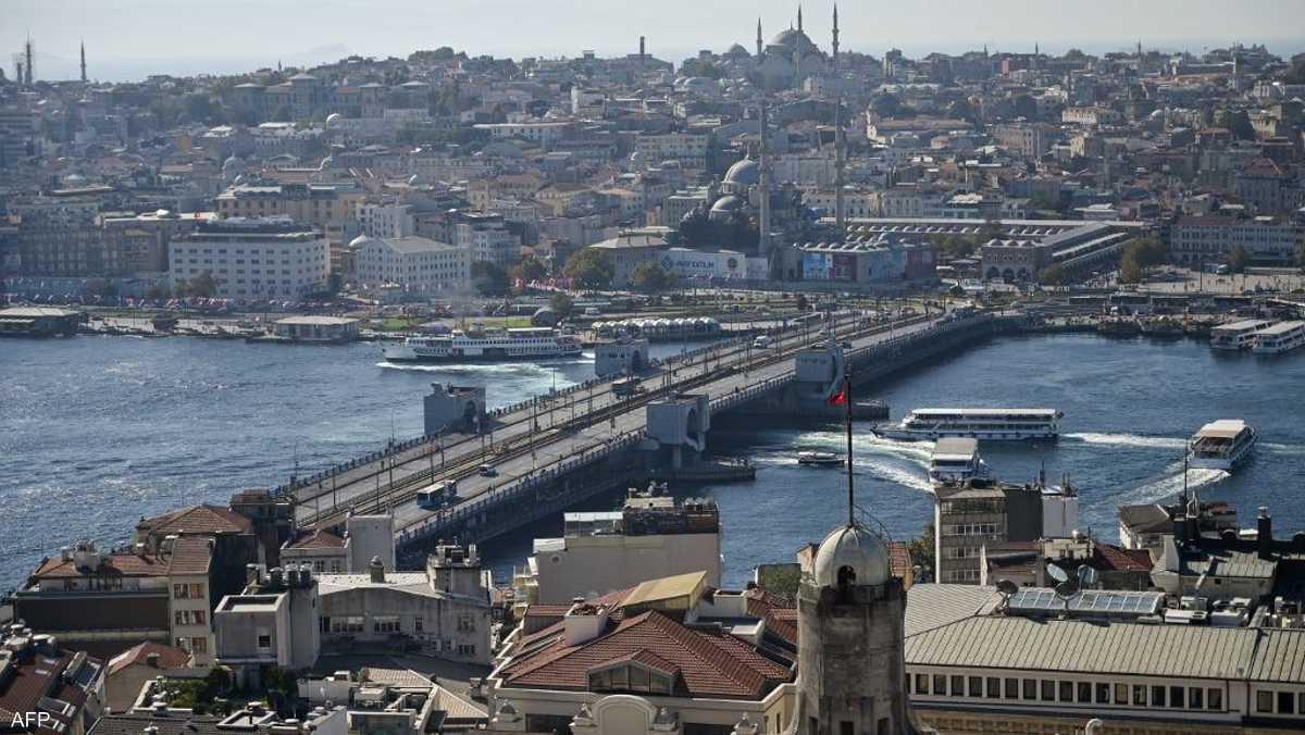رصتدت واشنطن تحويلات مالية من تركيا لداعش