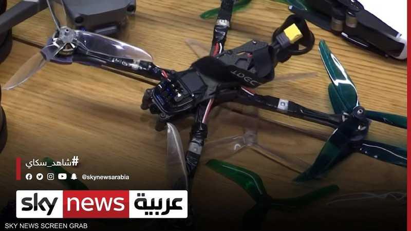 سعودي يحقق حلمه بتعلم صناعة الطائرات المسيرة