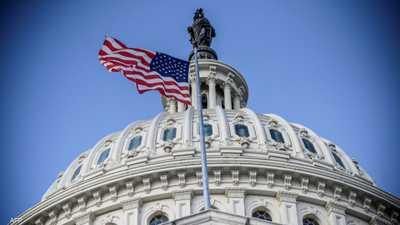 الكونغرس.. تفاصيل مشروع قانون يعارض رفع العقوبات عن إيران