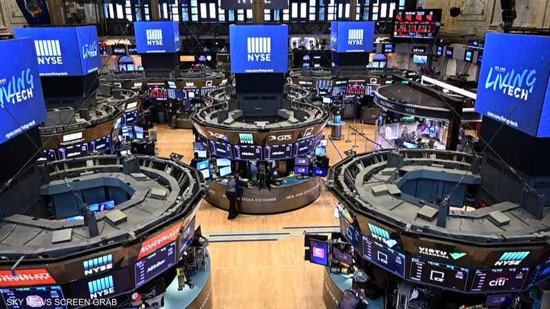 موجة شطب الأسهم الصينية من المؤشرات العالمية