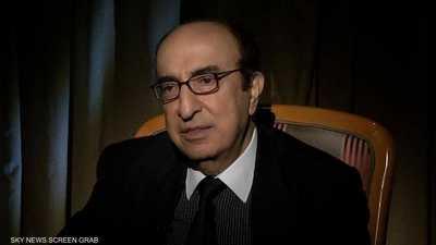"""وفاة الموسيقار اللبناني """"الفذ"""" إلياس الرحباني"""