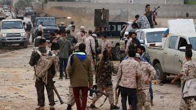 """""""إدلب ليبيا"""".. تركيا على خطى داعش في غرب البلاد"""