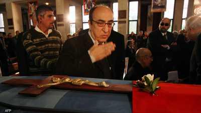 فنانون ينعون إلياس الرحباني: لبنان يخسرُ عملاقه