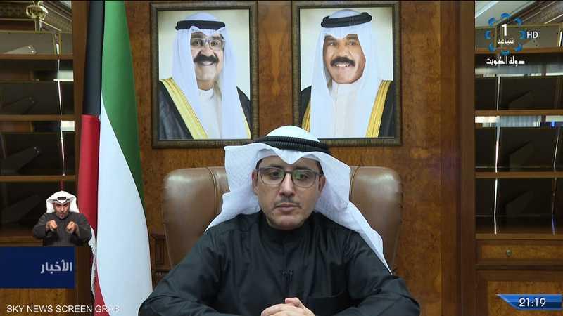 الكويت: اتفاق على فتح الأجواء والحدود بين السعودية وقطر