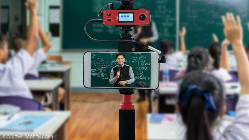 كورونا تدفع جامعات عالمية لاعتماد مفهوم الصفوف الذكية