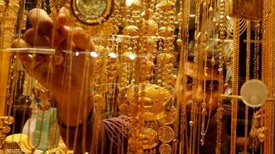 الذهب يرتفع للأعلى مستوى له منذ أسبوعين