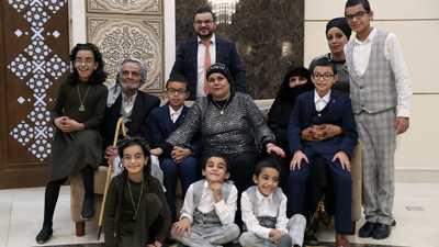 الإمارات تلم شمل عائلتين يمنيتين يهوديتين بعد فراق 21 عاما