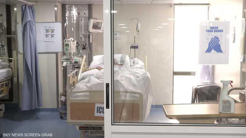 لبنان يعلن حالة الطوارئ الصحية