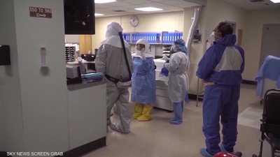 فريق أبحاث إيطالي يعلن المفاجأة بشأن مصدر الفيروس القاتل