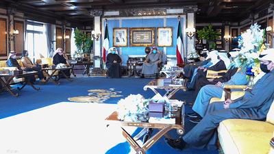 رسميا.. وزراء الحكومة الكويتية يقدمون استقالتهم