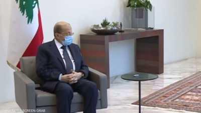 ميشال عون يتهم رئيس الحكومة المكلف سعد الحريري بالكذب