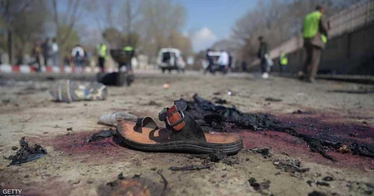 بورقة الدم والجنازة.. أفغان يستعدون مسبقا للموت في هجمات
