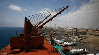 أزمة ميناء بورتسودان.. تكدس البواخر يرفع كلفة الشحن 300%