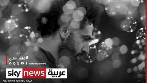 محمد صلاح يحارب كورونا في قريته