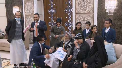 الإمارات تلم شمل عائلتين يهوديتين من اليمن