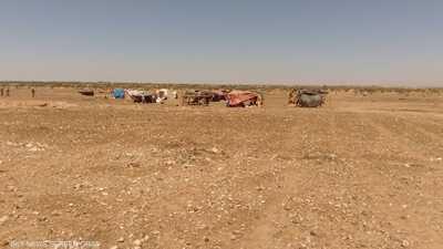 داعش يحدث كارثة إنسانية على حدود مالي وبوركينافاسو