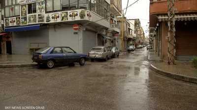 """مع """"القفزة المخيفة"""".. لبنان يمدد الإغلاق العام"""