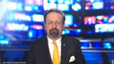مساعد سابق للرئيس الأميركي ترامب، سيباستيان غوركا