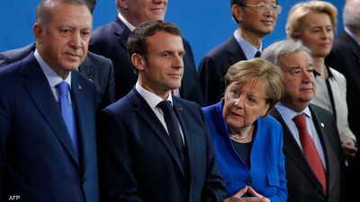 أوروبا والغزل التركي.. محاولات مكشوفة لفك العزلة