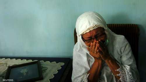فضلت بين مأساة الطائرة وكارثة الزلزال 6 أيام فقط.