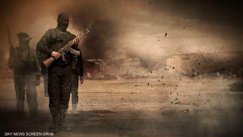 الولايات المتحدة.. التنظيمات الإرهابية