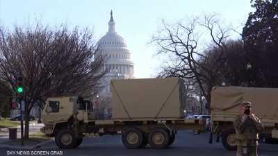 الادعاء الأميركي: مقتحمو الكونغرس خططوا لاغتيال مسؤولين