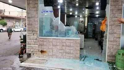 """بسبب نفاد """"الباجة"""".. هجوم مسلح على مطعم عراقي"""