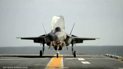 """أردوغان: نأمل في حل مشكلة تسليم طائرات """"إف-35"""""""