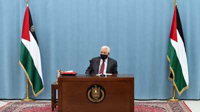 السلطة الفلسطينية تحدد مواعيد الانتخابات الرئاسية والتشريعية