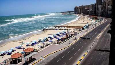 مصر تعلن تفاصيل مشروع مترو الأنفاق في الإسكندرية