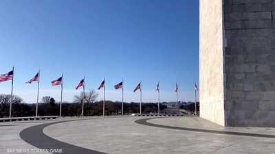استمرار التحقيقات في واقعة اقتحام مقر الكونغرس