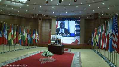 مؤتمر وزاري بشأن خطة الحكم الذاتي في الصحراء المغربية