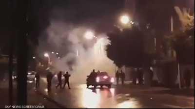 تونس.. احتجاجات وأعمال شغب بعد الاعتداء على راعي غنم