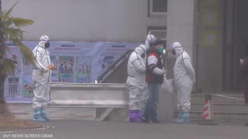 واشنطن تصر على تحميل بكين مسؤولية تفشي الفيروس