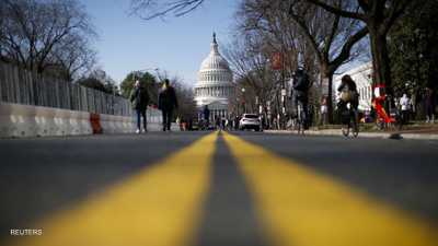 عواصم الولايات الأميركية تتأهب لتظاهرات مسلحة مع تنصيب بايدن