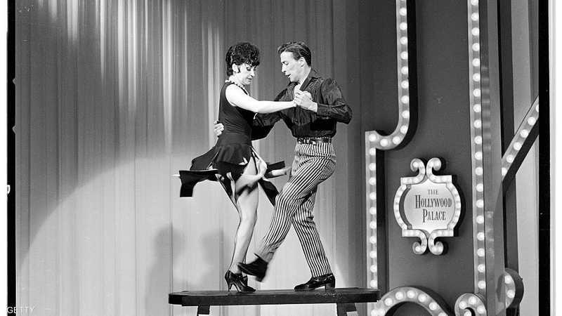 رحل الراقص العالمي عن 89 عاما