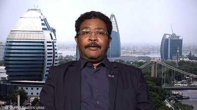 فايز السليك: الخرطوم تسعى للحفاظ على حدود السودان