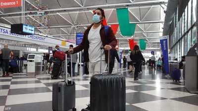 """عاش في المطار 3 أشهر.. وتحول """"مديرا"""" بعد """"صدفة عجيبة"""""""