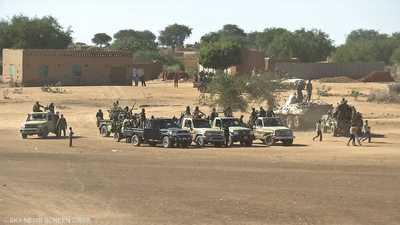 أحداث دارفور الدموية.. أمن غائب وضحايا في ازدياد