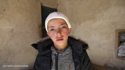 """""""طفل الثلوج"""" المغربي يروى تفاصيل النداء والتعاطف"""