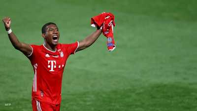 والد ألابا يفجر مفاجأة بشأن ريال مدريد ويتحدث عن ليفربول