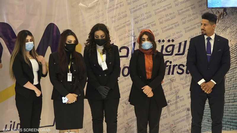 العراق.. حركات شبابية تستعد لخوض السباق الانتخابي