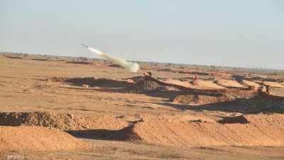 """الجيش الجزائري يختتم مناورات """"الحزم """""""