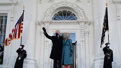 جو بايدن رئيسا للولايات المتحدة - تغطية مباشرة