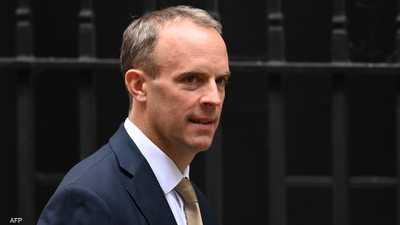 """وزير الخارجية البريطاني في الخرطوم لحل """"النزاع الملتهب"""""""