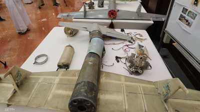 التحالف: اعتراض وتدمير 6 مسيّرات حوثية مفخخة