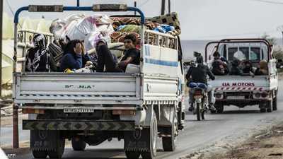 """سرقة ونهب و""""احتلال""""..الميليشيات تقمع أكراد رأس العين السورية"""