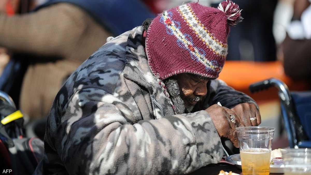 إدارة بايدن تعهدت بزيادة المخصصات الاجتماعية لمواجهة الفقر