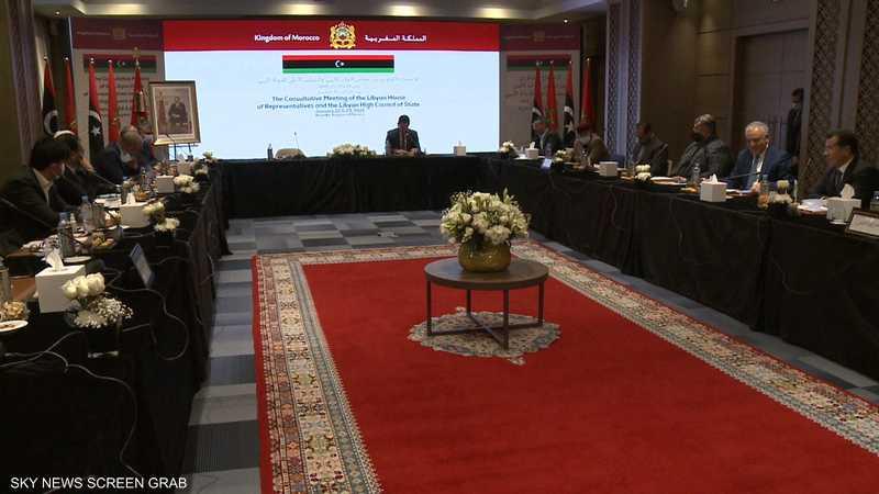 ليبيا.. توافق على فتح باب الترشيحات للمناصب السيادية