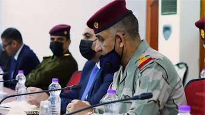 العراق.. اختبار مكافحة الإرهاب